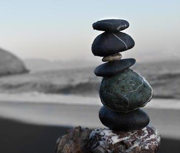 Balanced distribution of responsibility