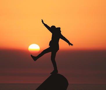 balanced employee lifestyle